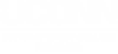 UConn Early College Programs